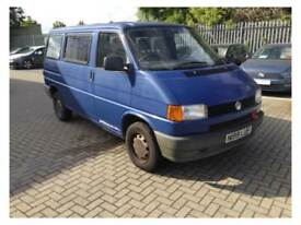 VOLKSWAGEN TRANSPORTER CARAVELLE 1.9D 1000 (1995) CLASSIC + SOUGHT AFTER 1.9D