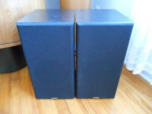 HAUT-PARLEURS PARADIGM PHANTOM ( V1 ) 90WATTS 2 WAY SPEAKERS