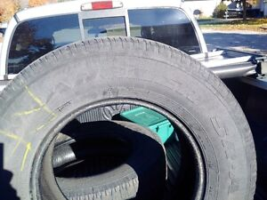 245-70-16 Goodyear Wranglers Cambridge Kitchener Area image 5