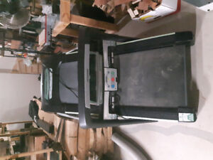 Horizon CT 5.3 Treadmill (PICKUP only)