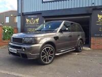 2006 Land Rover Range Rover Sport 2.7TD V6 SE KAHN EDITION