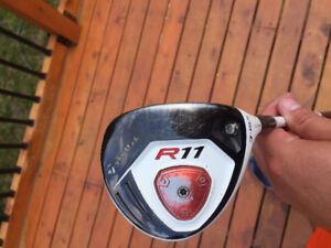 """""""GREAT DEAL ON TAYLORMADE R11""""NEW PRICE"""