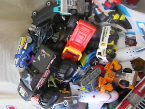 Big bag of dinky cars Stratford Kitchener Area image 1