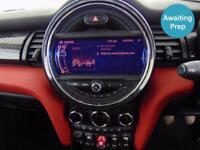 2015 MINI HATCHBACK 2.0 Cooper S D 5dr
