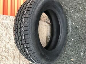 Four new 215/65/16 winter tires