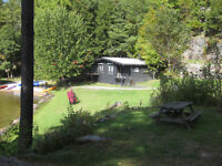 Summer Lake Rosseau Family Cottage Rentals - Booking Now!