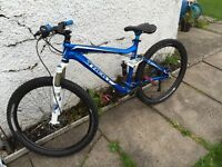 Trek fuel ex 5 mountain bike/ enduro/all mountain