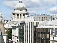 Co-Working * Cannon Street - Bank - EC4N * Shared Offices WorkSpace - City Of London