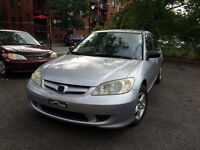 2004 Honda Civic Automatique