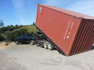 Sea Cans Shipping Containers - Best Price - Excellent Quality -