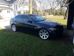 2006 BMW 330i in great condition