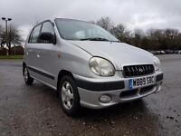 Hyundai Amica 1.0 GSi FULL MOT - LOW MILEAGE - 5 DOOR