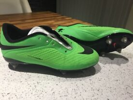 Boys Nike Hyper Venom Boots