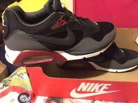 Nike and Ralph Lauren
