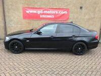 2010 BMW 320d SE BUSINESS EDITION, SERVICE HISTORY, WARRANTY, NOT A3 GOLF 120d C CLASS