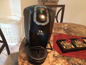 Dulce Gusto coffee maker