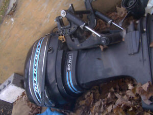 1973 85HP MERCURY OUTBOARD MOTOR