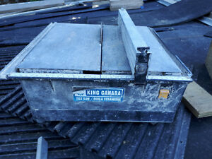 diamond table saw