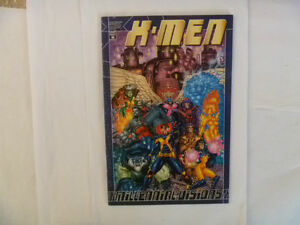 X-MEN Comics by Marvel - LOTS To Choose From