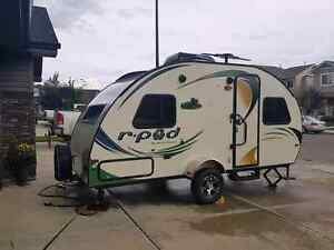 Rpod R-pod 177 Excellent Fully Loaded