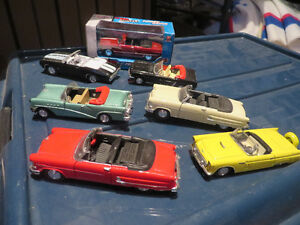 1971 Chevelle SS454---7 Convertible Diecast cars--1:43 scale