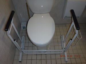 Assistive toilet device for sale