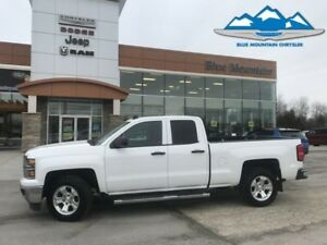 2014 Chevrolet Silverado 1500 LT  ACCIDENT FREE, Z71  TOW PACKAG