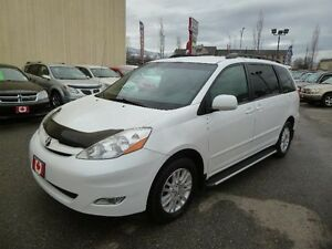 2007 Toyota Sienna AWD LE 7-passengers