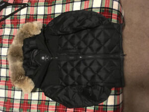 CANADA GOOSE BLACK LABEL WINTER JACKET
