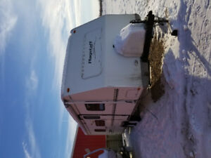 Camper for rent!! Call 204-669-7366
