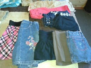 Girl Summer clothing- size 8 Gatineau Ottawa / Gatineau Area image 4