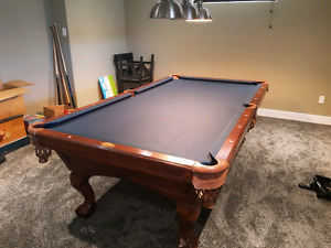 Pool Table Mechanic (20+ years Experience) Regina Regina Area image 7