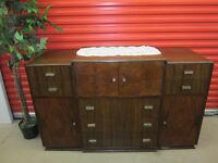 Moving - Buffet / Dresser / TV Stand