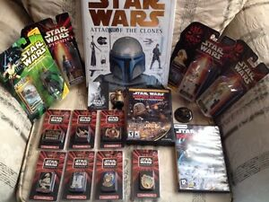 Star Wars Collecti