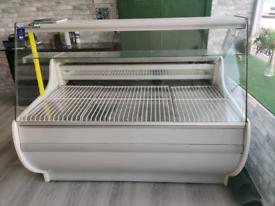 Professional fridge