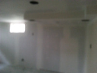 Professional Drywall and Plaster Repair