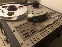 Recording Studio for hire
