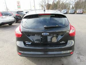 2014 Ford Focus SE Hatch Peterborough Peterborough Area image 16