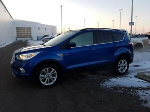 2017 Ford Escape SE2.0L Ecoboost, 4WD, SYNC, SYNC Connect, Rever