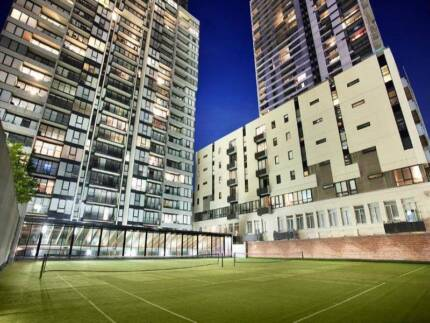 $200 includes all bills, Roomshare! 2 min walk to southern cross