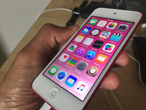 New Apple ! Ipod Touch 6 ie Gé. ** 32 et 64 GB ** neuf
