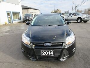 2014 Ford Focus SE Hatch Peterborough Peterborough Area image 19