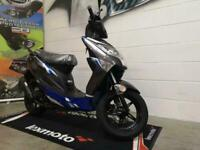 Lexmoto Echo+ 50 - 50cc Brand New CBT Moped Scooter - Both Colours Available