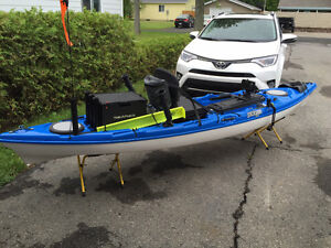 Jackson Kayak Cuda LT