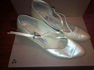 Ballroom Dance Shoes Kitchener / Waterloo Kitchener Area image 5