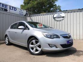 Vauxhall/Opel Astra 1.7CDTi 16v ( 110ps ) ecoFLEX 2010MY SRi