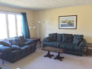 Bright, spacious, main floor of house, great East End location!