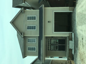 New home for rent $1,800 3BDRM 2.5 BATH Niagara Falls