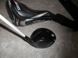 Bois #1 Titleist 915 D2 en excellente condition
