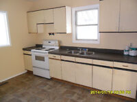 Available-Pet Friendly 3bdrm house with bsmnt & fenced back yard